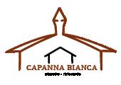 RistoPizza Capanna Bianca Logo